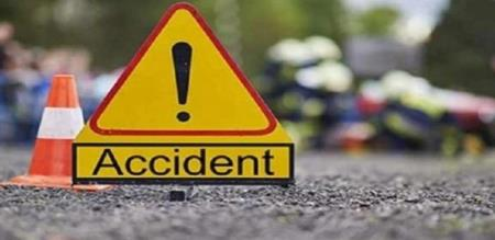 In sivakasi student died in accident