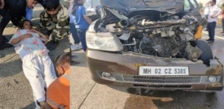 shabana azmi struggled in accident