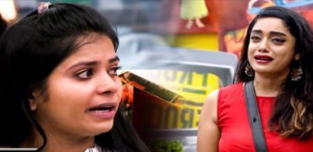 abirami open talk about madhumitha suicide