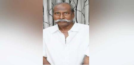 Coimbatore ADMK Ex Minister Damodharan Passed Away