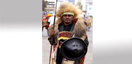 Ethiopia Singer Hachalu Hundessa murder violence