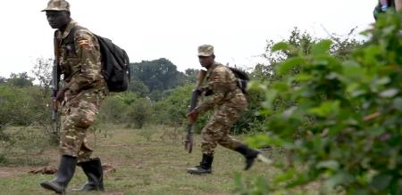 Africa Somalia terrorist killed army