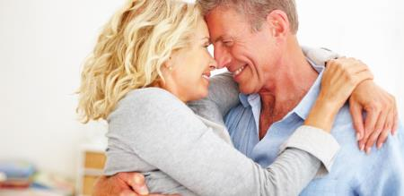 Couple Enjoy is Ageless as per Body Health Condition Depends Upon