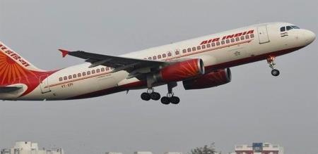air india celebrate worls women day