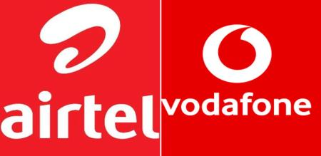 airtel and vodafone company announced unlimited calls other network