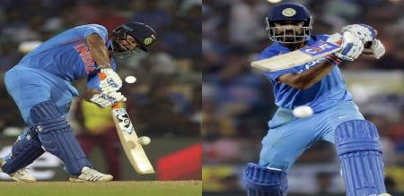 rishabh Pant ajinkiya rahane will add world cup squad
