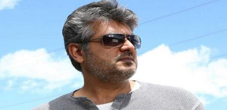 after some years one person sharing his experience with actor ajith