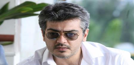 Ajith next film producer