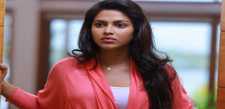 amala paul post smoking picture in instagram