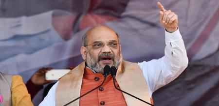 new leader for bjp amit shah said