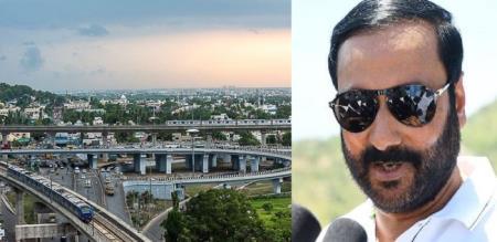 air pollution in Chennai said dr anbumani