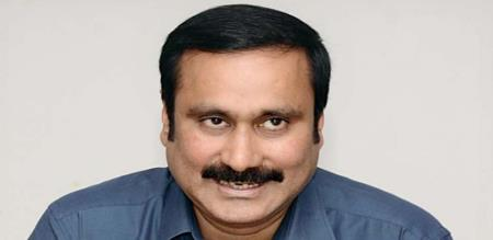 Dr Anbumani speech in Rajyasabha about Climate emergency