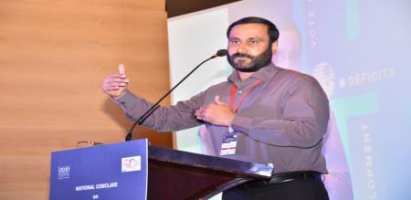 Green Motherland awareness program for climate emergency over 200 villages