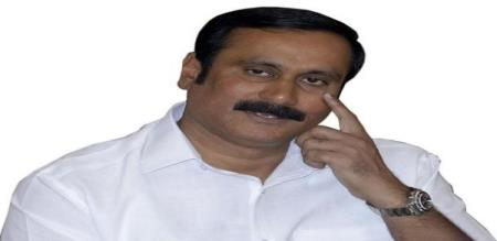 Anbumani MP said about corona prevention activities