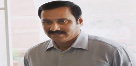 anbumani MP request reject Karnataka govt decision about mega-dad
