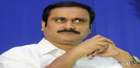 anbumani questioned about neet exam quality