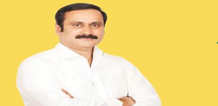 anbumani press meet after his defeat