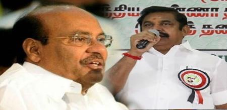 dr ramadoss said no need public exam for 5th and 8th std students