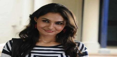 actress andrea jeremiah release cute images