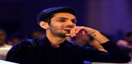 anirudh tweet without knowing csk loss