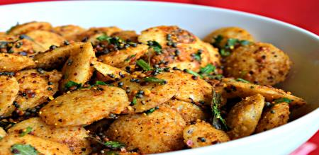 how to make masala idly