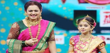 archana daughter zara act in sivakarthi movie