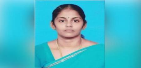 in ariyalur a husband killed their wife for illegal affair