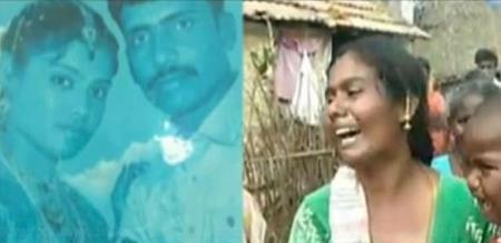 ariyalur army officer sivachandran family details