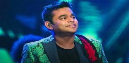 ar rahman adviced to daughter on stage