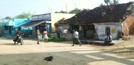 robbery in kadalur district