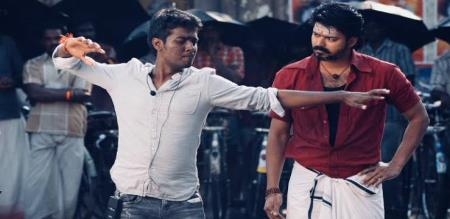 atlee post on twitter about thalapathy