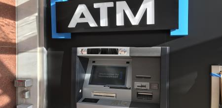ATM theft in thindivanam