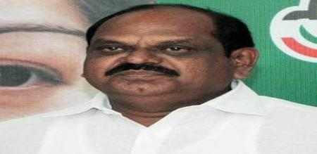 vaithilingam MP says stalin makes a drama in TN