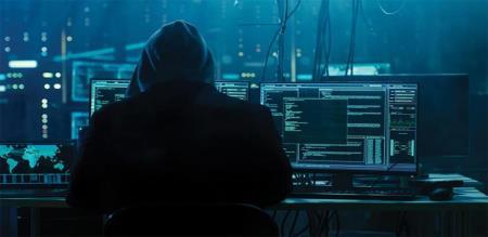 Cyber attack in Australia