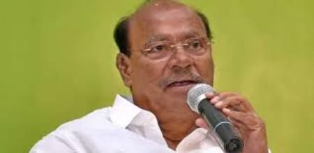 Ramadoss ask special salary for 108 employees