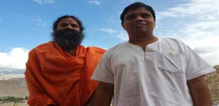Patanjali Product back step due to tough questions