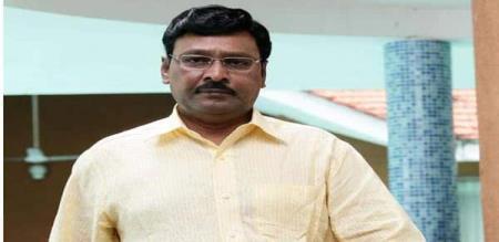 director bakkiyaraj says about his past