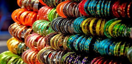 secret of glass bangles