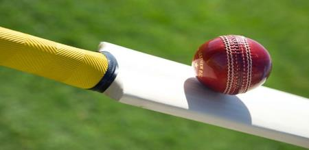 death when play cricket