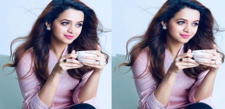 Actress bavana latest photoshoot