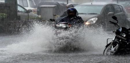 today heavy rain in chennai