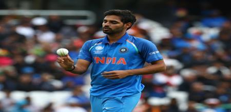 bhuvaneshwar kumar says reduce use saliva to shine ball