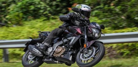 bike fast riding murder