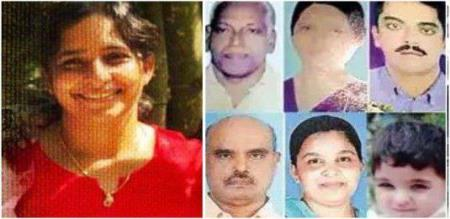 6 members dead in one family at kerala
