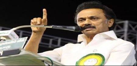 tamilnadu water scarcity govt take action said stalin
