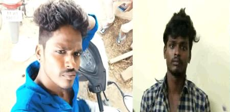 in Chennai girl killed by husband due to illegal affair