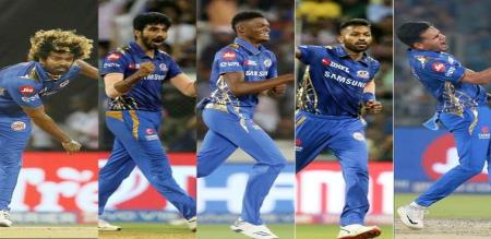 IPL 2019 bowling records