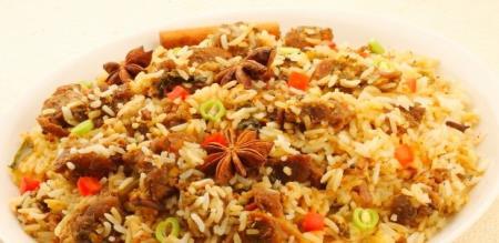 how to cook Madurai famous muniyaandi villas hotel mutton briyani