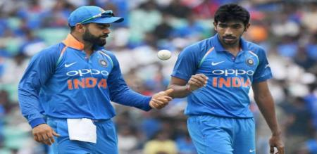 virat kohli and bumrah do not play. fans are concerned