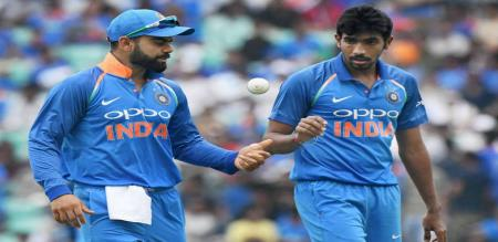 kohli bumrah will be rested to west indies tour